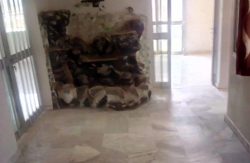 Villa à louer Mermoz